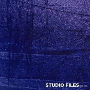 Studio Files - 2015-2016