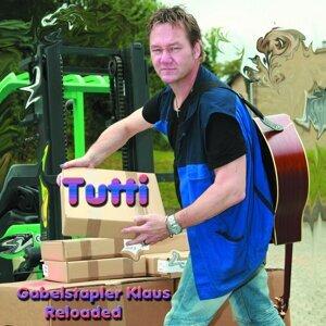 Gabelstapler Klaus Reloaded
