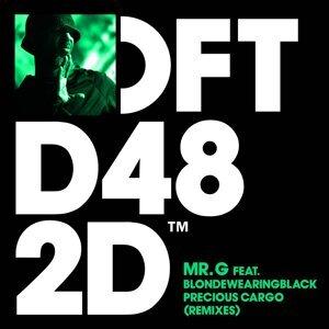 Precious Cargo (feat. blondewearingblack) - Remixes