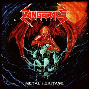 Metal Heritage