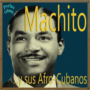 Perlas Cubanas: Machito y Sus Afro-Cubans