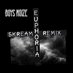 Euphoria (feat. Remy Banks) [Skream Remix]
