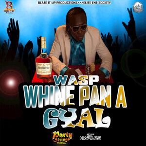 Whine Pan A Gyal - Single