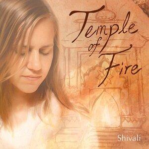 Temple of Fire (Mooji)