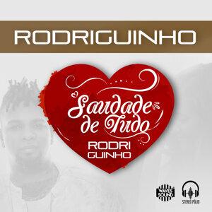 Rodriguinho: Saudade de Tudo - Single