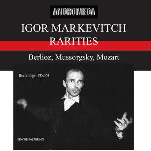 Berlioz, Mussorgsky & Mozart: Orchestral Works
