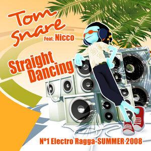 Straight Dancing (feat. Nicco) - EP