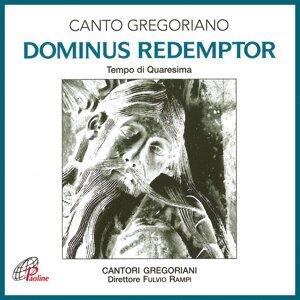 Dominus Redemptor - Tempo di quaresima