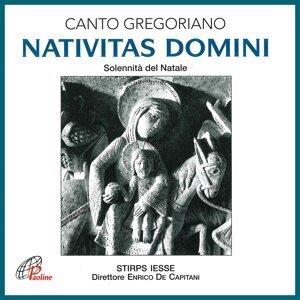Nativitas Domini - Canto gregoriano