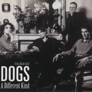A Different Kind - 4 Of A Kind Vol. 2