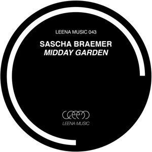 Midday Garden