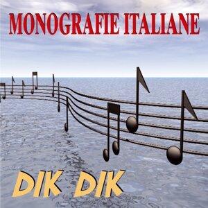 Monografie italiane: Dik Dik