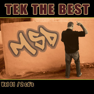 Tek The Best Vol.1