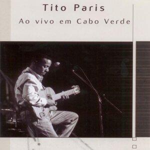 Ao Vivo em Cabo Verde - Live