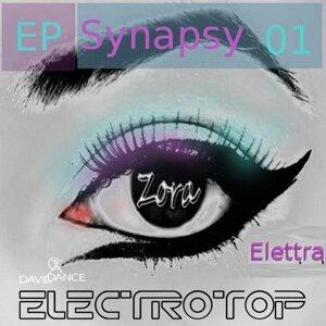 Synapsy 01 EP