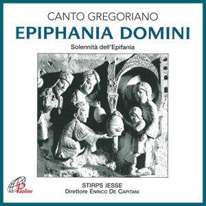 Epiphania domini - Canto gregoriano