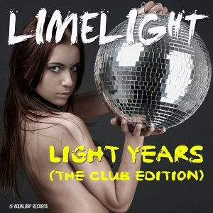 Light Years - The Club Edition