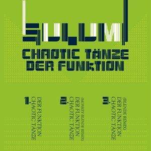 Chaotic Tänze Der Funktion - EP