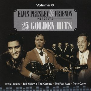 25 Golden Hits - Volume 8