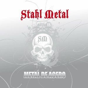 Metal de Acero