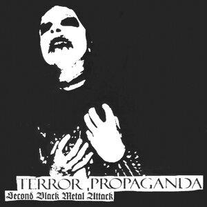 Terror Propaganda: Second Black Metal Attack