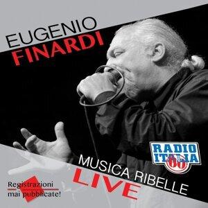 Musica ribelle live - Live