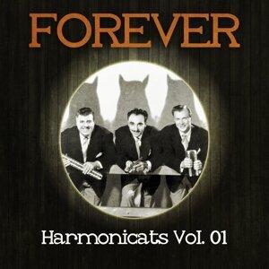 Forever Harmonicats, Vol. 1