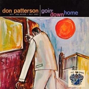 Goin' Down Home