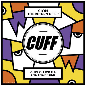The Return Of - EP