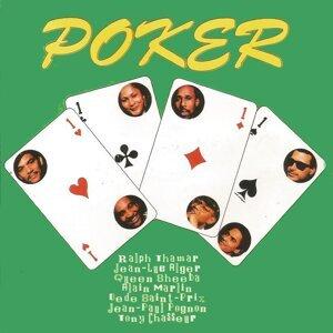Poker - Album de légende