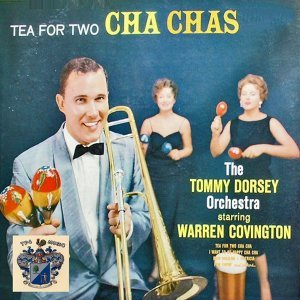 Tea for Two Cha Cha