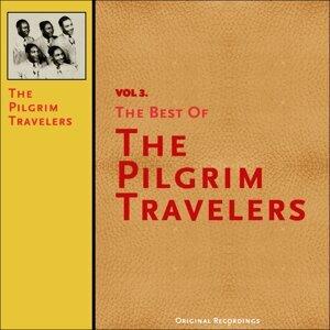 The Best of the Pilgrim Travelers, Vol. 3 - Original Recordings
