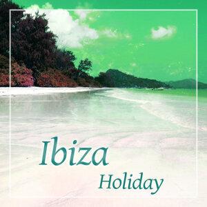 Ibiza Holiday – Chill Out Music, Bossa Chillout, Lounge Summer, Sun Salutation