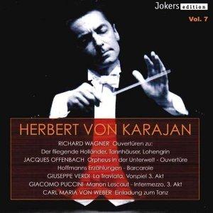 Herbert von Karajan, Vol. 7