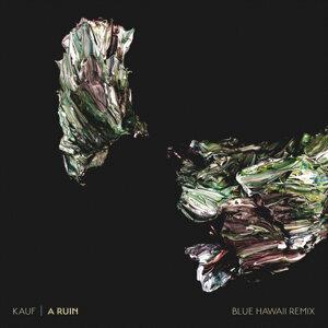 A Ruin - Blue Hawaii Remix