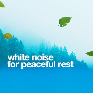 White Noise for Peaceful Rest