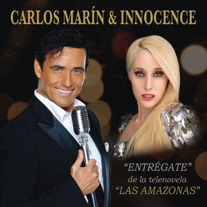"Entrégate (Tema de la Telenovela ""Las Amazonas"")"