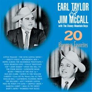 20 Bluegrass Favorites