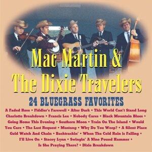Best of Mac Martin: 24 Favorites