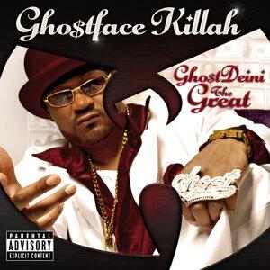 GhostDeini The Great - Explicit