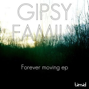 Forever Moving - EP