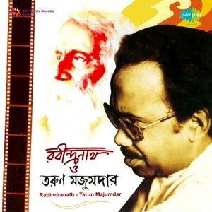 Rabindranath O Tarun Majumdar