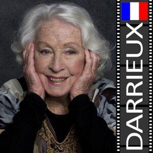 Danielle Darrieux : Dans mon cœur - Histoire Française