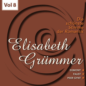 Die schönste Stimme der Romantik, Vol. 8