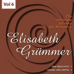 Die schönste Stimme der Romantik, Vol. 6