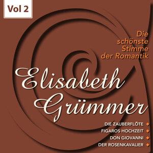 Die schönste Stimme der Romantik, Vol. 2