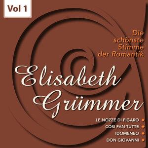 Die schönste Stimme der Romantik, Vol. 1