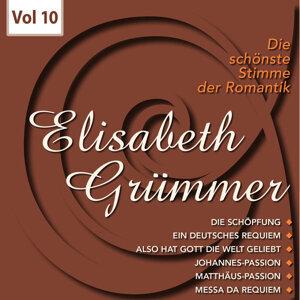 Die schönste Stimme der Romantik, Vol. 10
