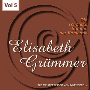 Die schönste Stimme der Romantik, Vol. 5