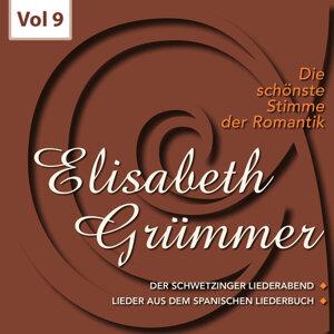 Die schönste Stimme der Romantik, Vol. 9